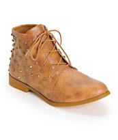 Volcom Exhibition Studded Boots