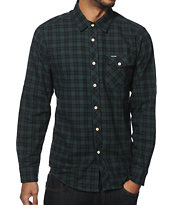 Volcom Flartin Flannel Shirt
