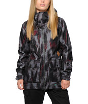 Volcom Gauge Panthera 15K Insulated Snowboard Jacket