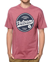 Volcom Homer T-Shirt