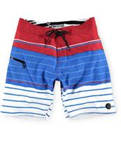 "Volcom Horizon Mod 18"" Board Shorts"