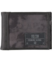 Volcom Hybrid Bifold Wallet