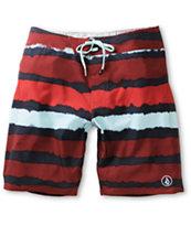 Volcom Lido Bandito 20 Board Shorts