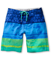 Volcom Lido Stripe Board Shorts