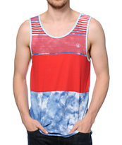 Volcom Linear Stripe Tank Top