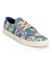 Volcom Lo Fi Tropic Hell Shoes