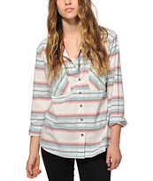Volcom Long Nites Long Sleeve Shirt