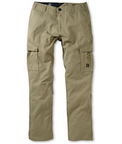 Volcom Mesa Relaxed Fit Cargo Pants