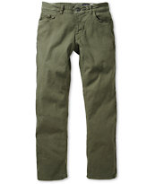 Volcom Nova Solver S-Gene Regular Fit Jeans