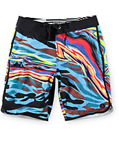 "Volcom Parrillo Mod 20"" Board Shorts"