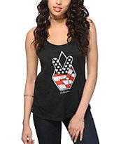 Volcom Peace Flag Tank Top