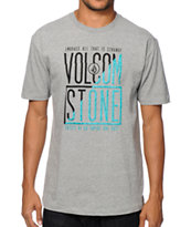 Volcom Post Popper Tee Shirt