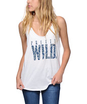 Volcom Pretty Wild Tank Top