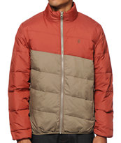 Volcom Puff Von Puff Down Jacket