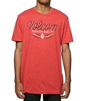 Volcom Quick Script T-Shirt