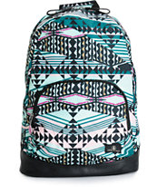 Volcom Schoolyard Multi Geo Backpack