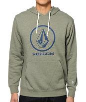Volcom Single Hoodie