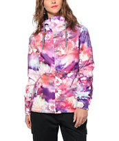 Volcom Song Blurred 10K Insulated Snowboard Jacket