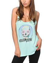 Volcom Summer Stoned Sundaze Tank Top