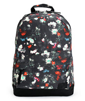 Volcom Supply Floral Backpack