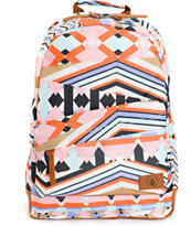 Volcom Supply Geo Print 18L Backpack