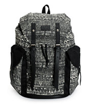 Volcom Wayward Geo Print Backpack