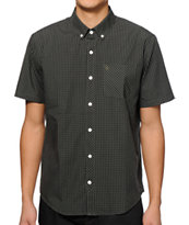 Volcom Weirdoh Minicheck Button Up Shirt
