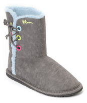 Volcom Women's In Love Grey Boot