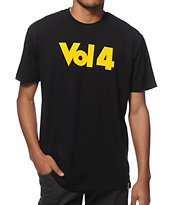 Volume 4 Logo T-Shirt