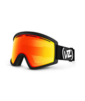 Von Zipper Cleaver Snowboard Goggles