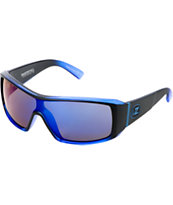 Von Zipper Comsat Frostbyte Blue & Astro Glo Sunglasses