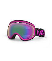 Von Zipper Skylab Mindglo Snowboard Goggles
