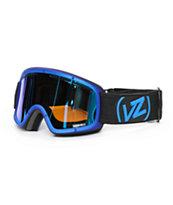 Von Zipper Trike Mindglo Snowboard Goggles