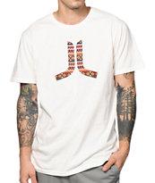 WESC Kelim Icon T-Shirt
