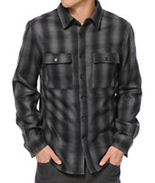 Waters & Army Brookside Flannel Shirt