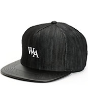 Waters & Army Far East Strapback Hat
