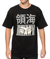Waters & Army Ninja T-Shirt