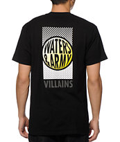 Waters & Army Villains T-Shirt