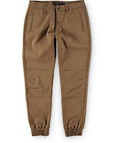 Well Versed Taper Slim Fit Jogger Pants