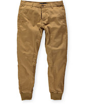 Well Versed Twill Jogger Pants