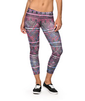 Workshop Kaleidoscope Tribal Leggings
