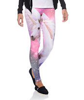 Workshop Unicorn Leggings