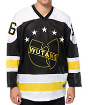 Wu-Tang CREAM Hockey Jersey