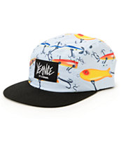 Yea.Nice Lures 5 Panel Hat