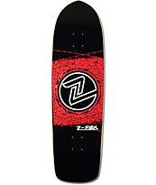 "Z-Flex Barbed Wire 9.5"" Skateboard Deck"