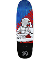 Z-Flex Ill-Suited 9.0 Skateboard Deck