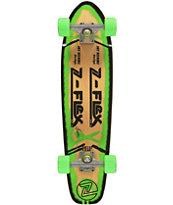 Z-Flex J Adams Spray 29.75 Cruiser Complete Skateboard