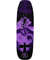 Z-Flex Jay Adams Master Crafted 9.375 Skateboard Deck