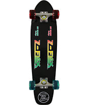 "Z-Flex Jay Adams Spray 29.75"" Cruiser Complete"