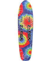 Z-Flex Jay Adams Tie Dye 7.5 Cruiser Deck